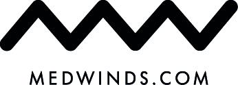 Medwinds Logotipo