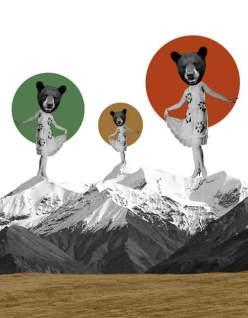 Bears, Helena Pallarés