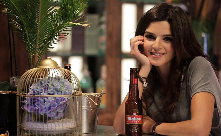 Clara Lago Mahou Collection