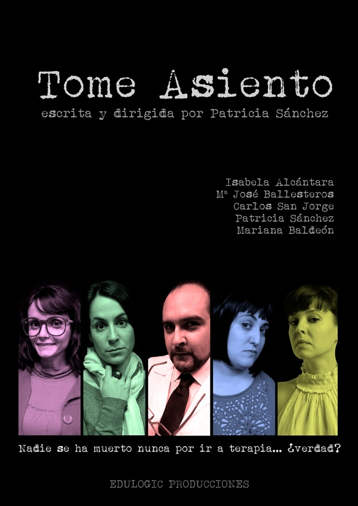 """""""Tome Asiento"""""""