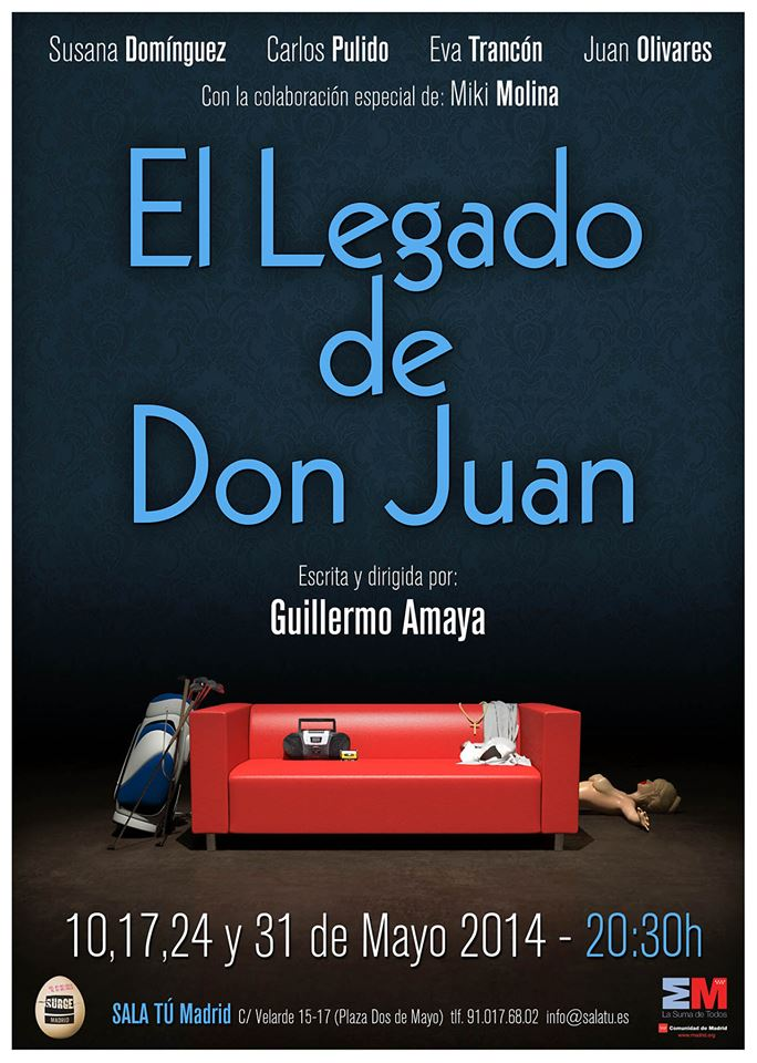 El Legado de Don Juan