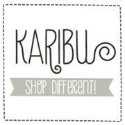 Karibú, Shop Different
