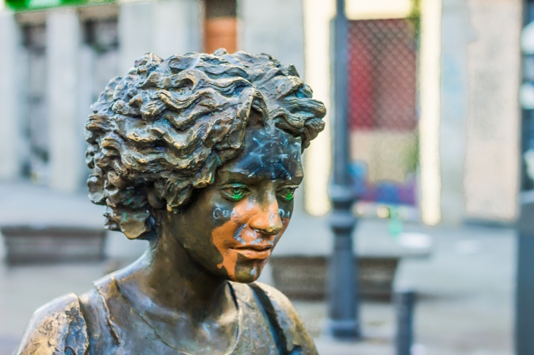 Malasaña. Fotografía: www.cuandosonries.com