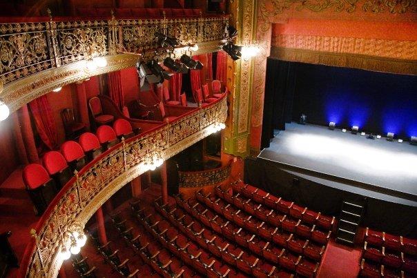 Fotografía: Teatro Lara