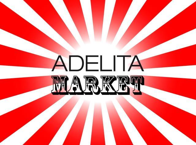 Fotografía: Adelita Market