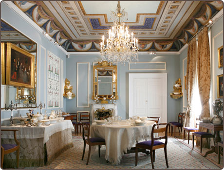 Fotografía: Museo del Romanticismo