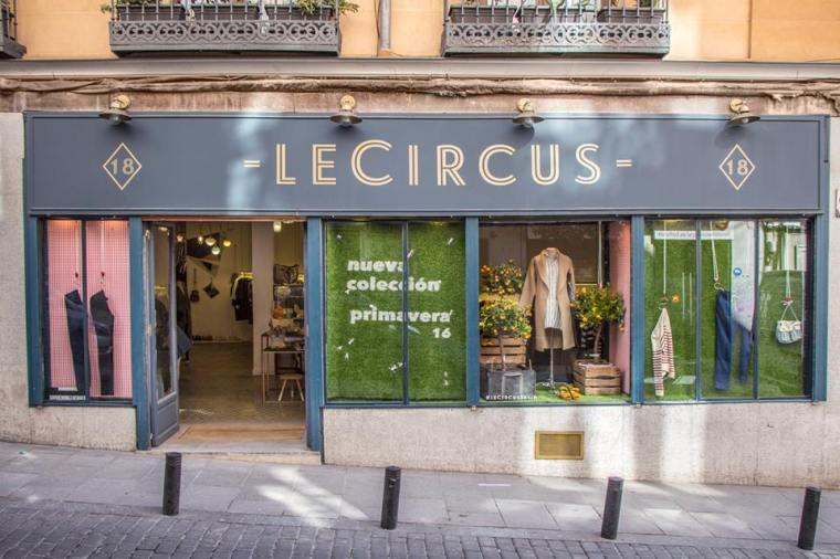 LeCircus