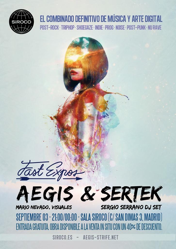 Aégis & Sertek