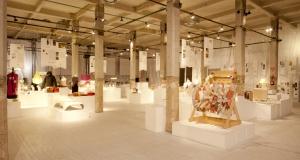 Bienal Iberoamericana de Diseño, Matadero Madrid