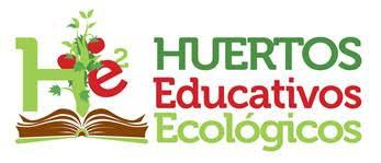 Huertos educativos ecológicos