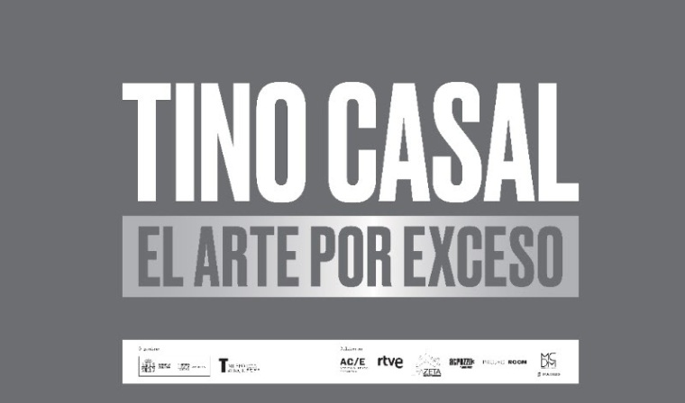"""""""Tino Casal, el arte por exceso"""" en el Museo del Traje"""