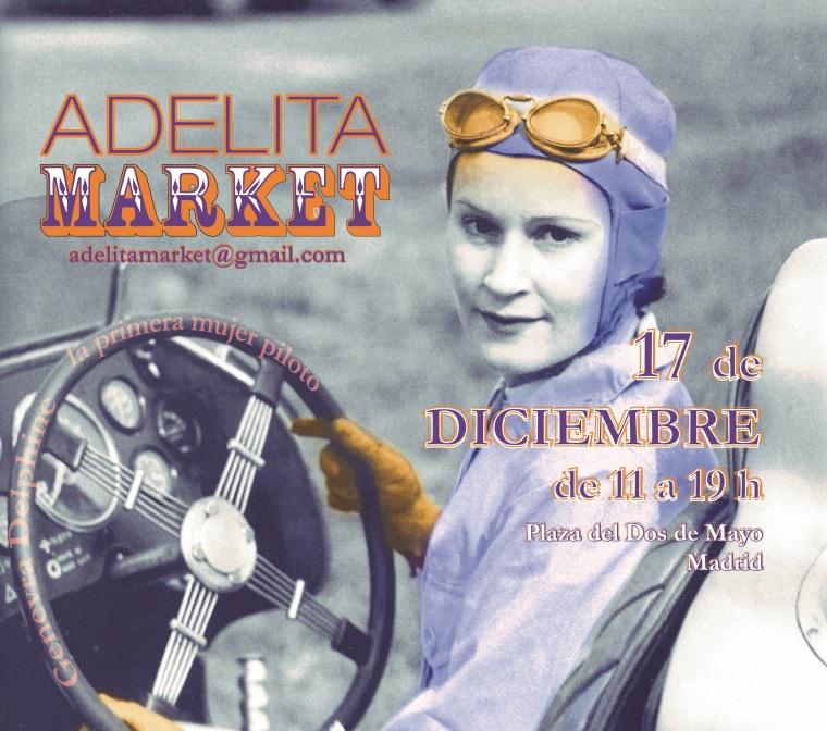 Adelita Market, Malasaña