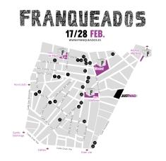 Franqueados 2017