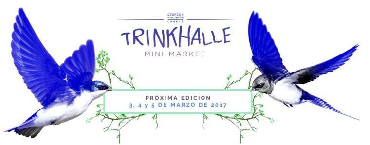 Trinkhalle Mini Market, Mercado de San Antón (Chueca)