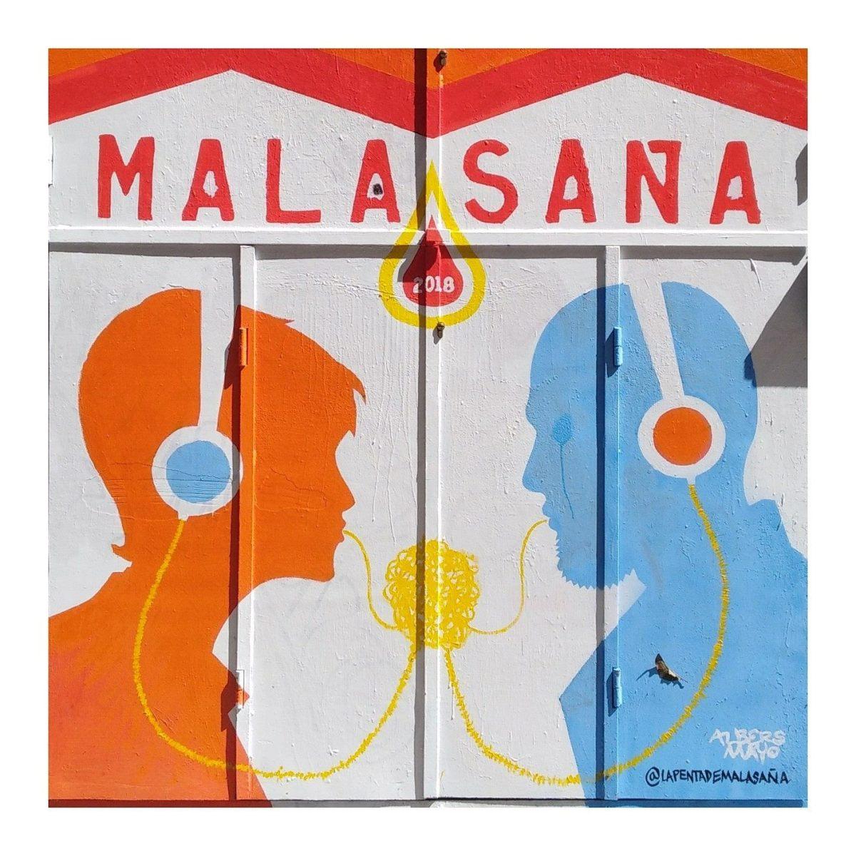MALASAÑA: MI VISIÓN MÁS HONESTA