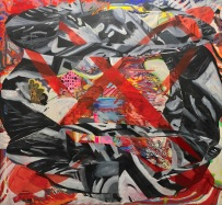 ASPA Contemporary - MRM - Martina Rodríguez Morán - End - 195x200 oleo pastel s lienzo
