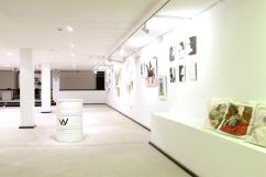 White Lab 2