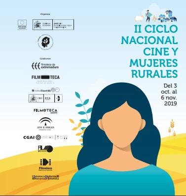 II Ciclo Nacional de Cine y Mujeres Rurales