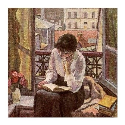 mujer-leyendo-cuadro